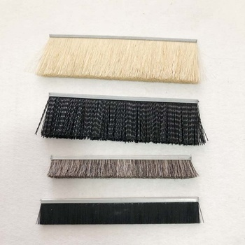 Anhui Manufacturer Front Door Frame Brush Seal