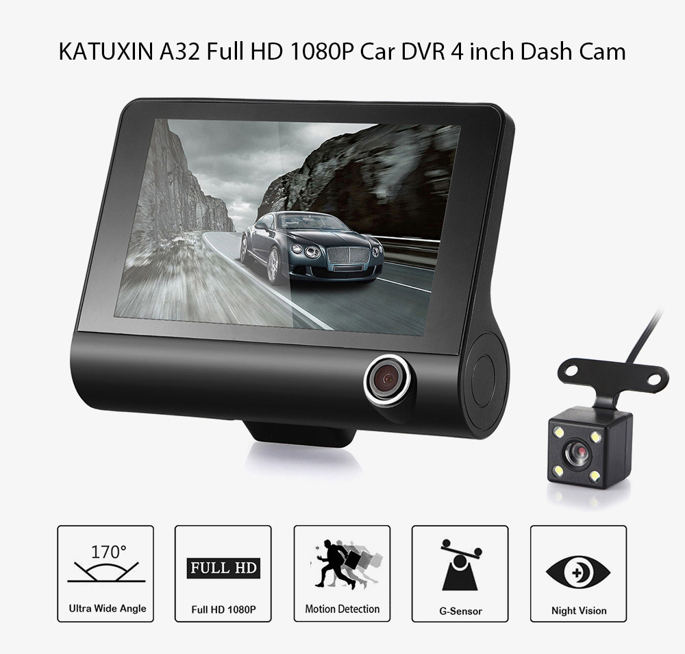 Wholesale car wdr function user manual 4g dash night vision Car camcorder 1080p full hd
