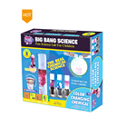 Amazing Children STEM Experiment Educational DIY Science Kit for 8+ Kids