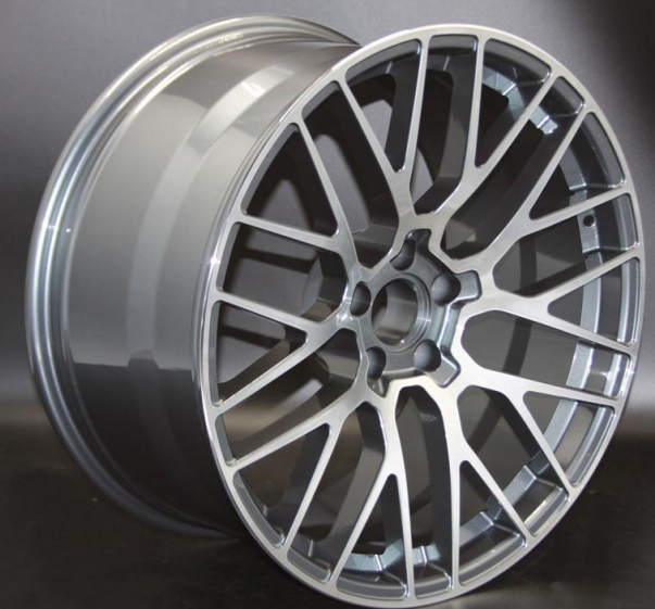 "18""~22""  Forged wheels H/PCD 5*112"