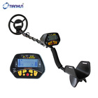Best ground search metal detector for underground gold metal detection MD-3028