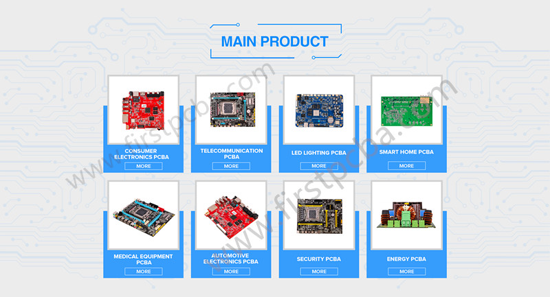 PCB Board Assembly Electronic Components PCB Assembling pcba prototype, High quality hot sale pcb pcba