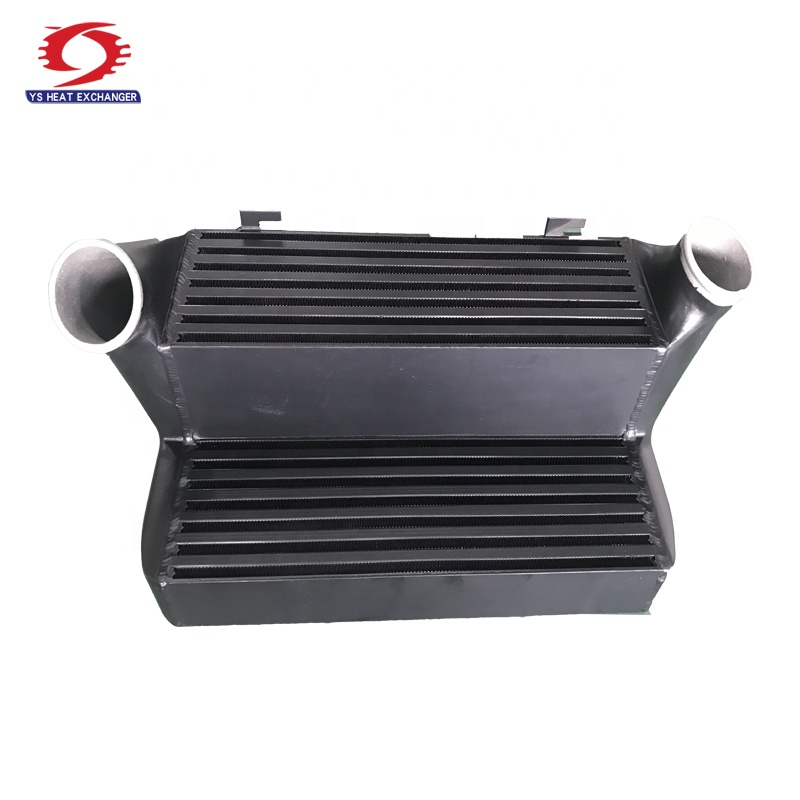 intercooler kit tubazioni universale