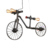 2017 new hot vintage 90s popular chandelier light hanging Decorative Bicycle Lamp