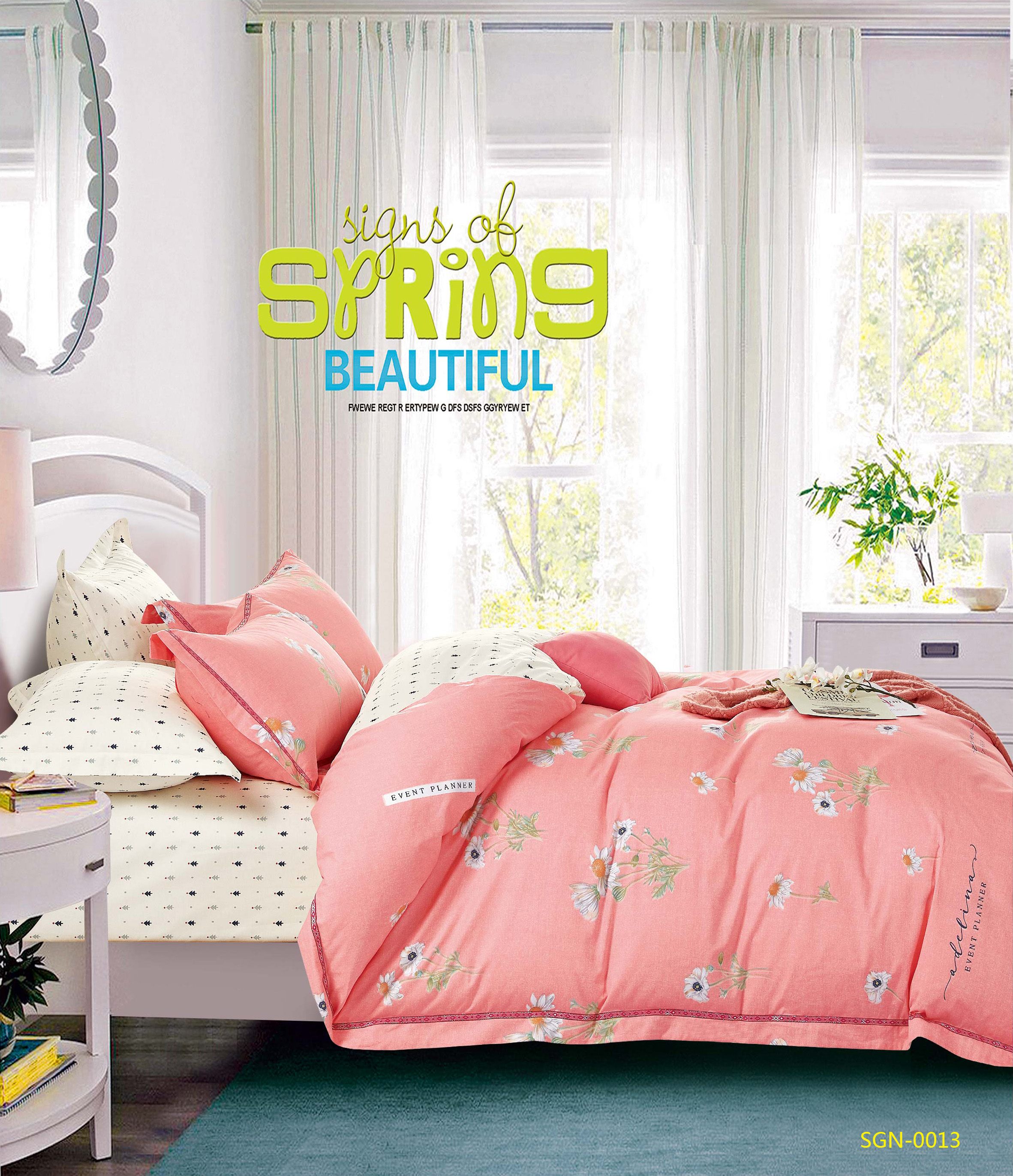 Wholesale Pink Kids Comforter <strong>Set</strong> Bedding 4 Pcs Cotton Sheets Bedding <strong>Set</strong> <strong>King</strong> <strong>Size</strong>