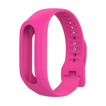 Gummi Sport <span class=keywords><strong>Uhr</strong></span> <span class=keywords><strong>Strap</strong></span> Fitness Tracker 23MM Für <span class=keywords><strong>Tomtom</strong></span> Touch Armband Silikon Armband