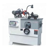 MF127 high quality automatic saw blade grinding machine used for woodworking machine