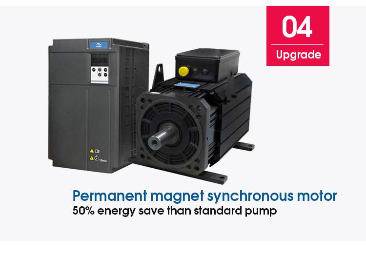 De alta velocidad de chorro de agua cnc máquina de corte de acero