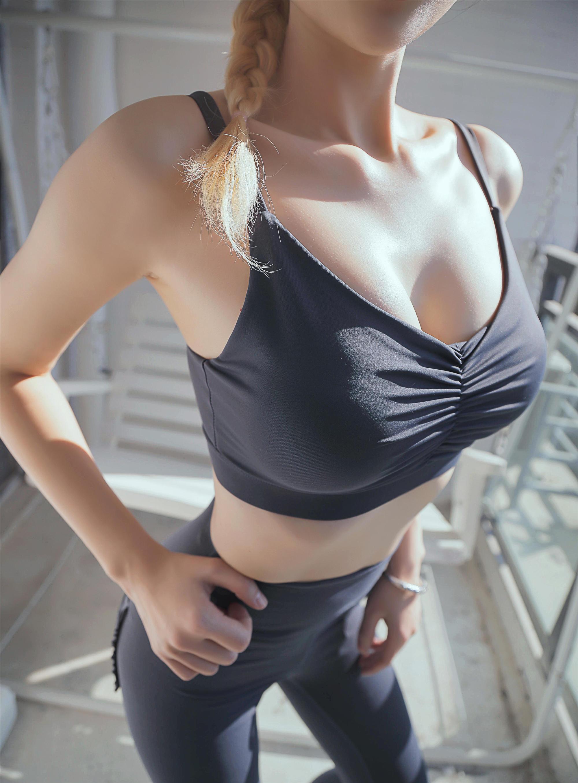 Breathable Sportswear 9