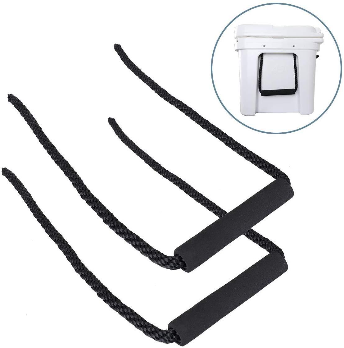 Grande formato di Plastica A Tenuta Stagna accessori di raffreddamento in silicone di ricambio tappo di scarico per RTIC di RAFFREDDAMENTO