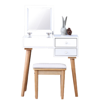 White Small Bedroom Vanity Dressing Table Modern Dressing Table - Buy  Dressing Table Modern Dressing Table,Bedroom Vanity Dressing Table,Small  Modern ...