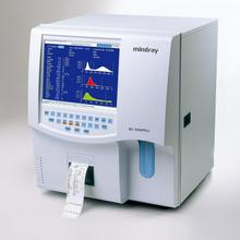 Mindray hematology BC-3000PLUS analyzer ราคา