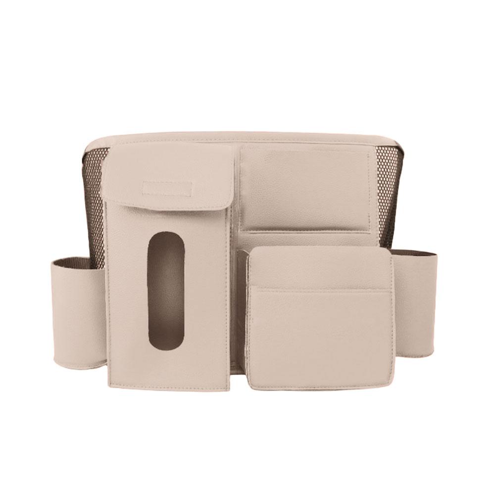 Органайзер для автомобильного сиденья, боковая Автомобильная сетка для хранения, Сетчатая Сумка, держатель для телефона, карманный автомоб...(Китай)