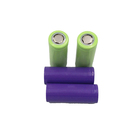 Life Long Cycle LiFe 3.7V 1200mAh 18500 Rechargeable Battery For LED Light