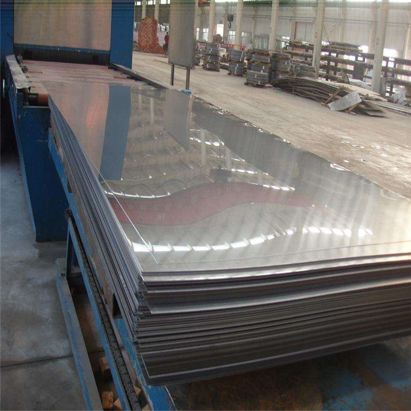 0.8mm sheet rvs
