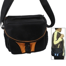 New Product Camera Accessories Portable Digital Camera Bag With Strap