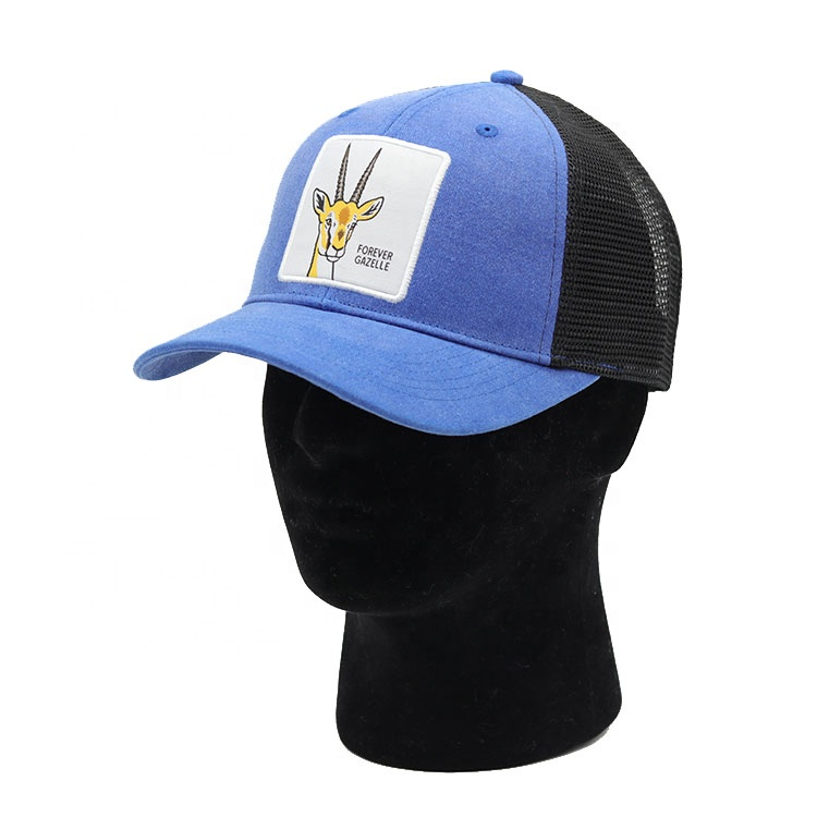 6 Panel Washed Cotton Cap Custom Baseball Hat And Cap High Quality Blank Print  Hats Caps Custom For Men