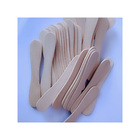 Food Sticks Wood Wholesale Price Food Grade Polished And Dried Wooden Ice Cream Sticks