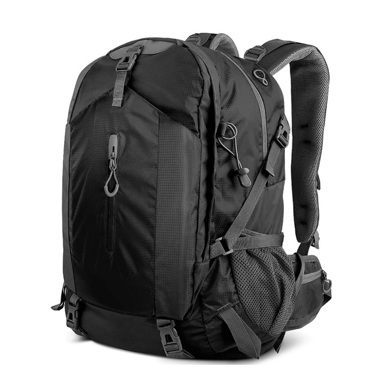 Unisex Durable Waterproof Climbing Outdoor Hiking Backpack 50L