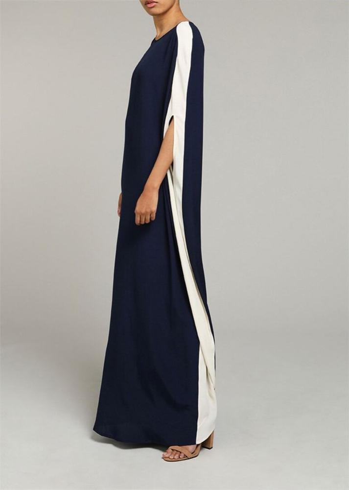 2020 yeni tasarım hazırlanmış tırmanmak yüksek kaliteli payetler toptan jubba robe jalabiya dubai koleksiyonu mütevazı kadın giyim