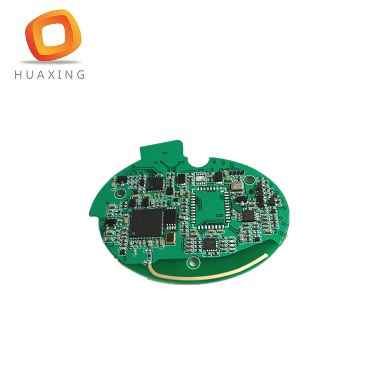 Aanpassen 94v0 PCB Board Home Theater Decoder Board Fabricage in Shenzhen