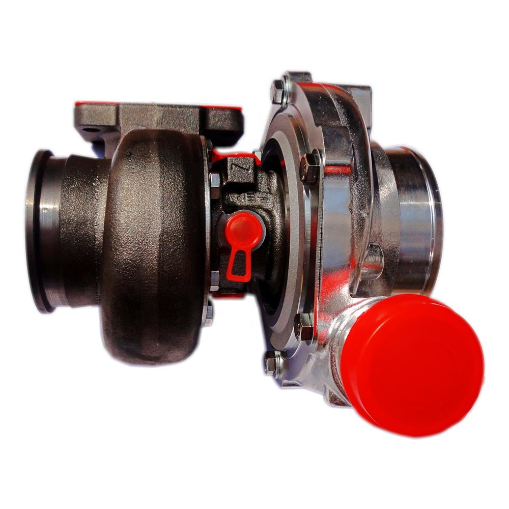 Ceramic GT30 Dual Ball Bearing Turbo GTX3076R for Garrett Model Engine T3 Flange Hot Sale