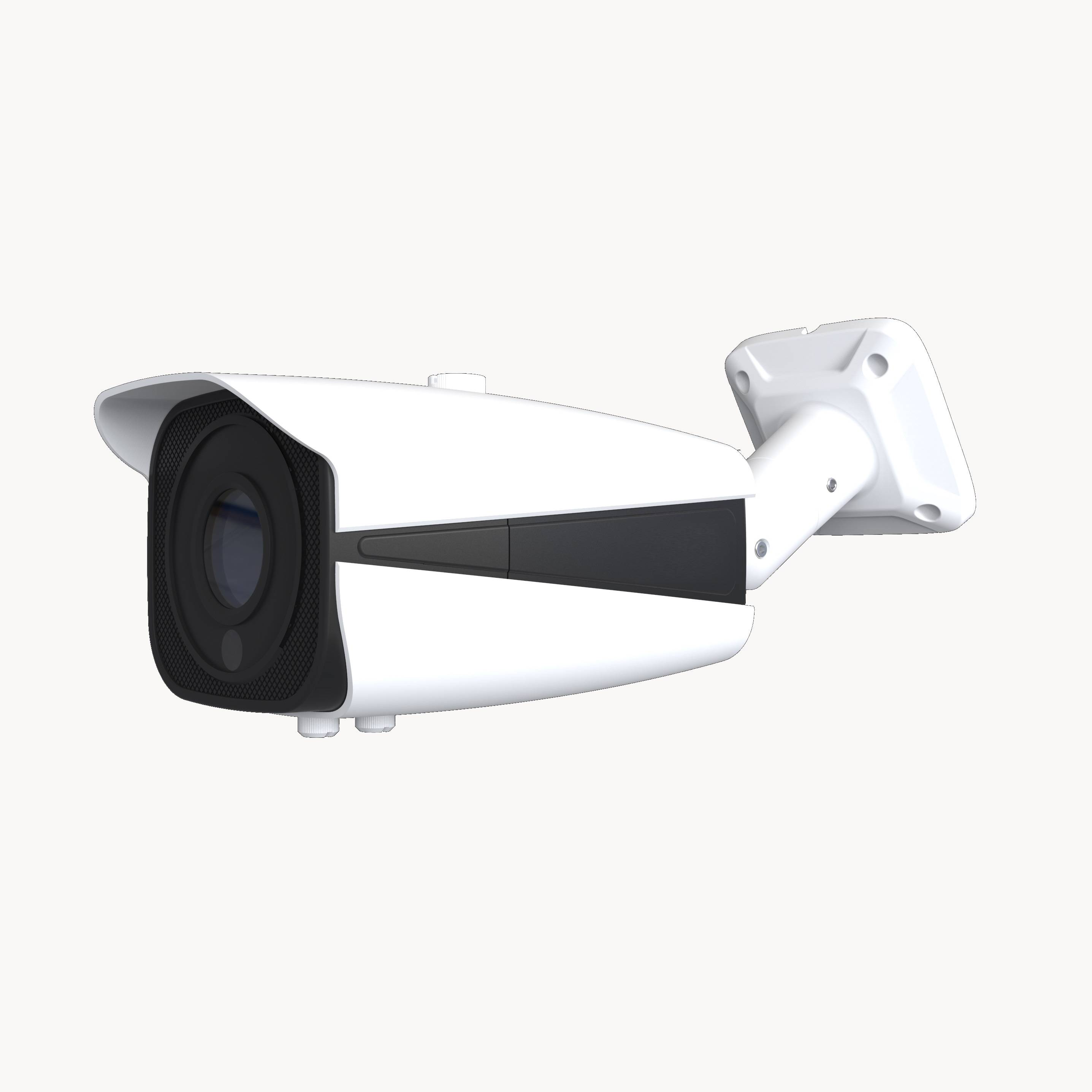 IP66 Outdoor Home Guard Securitysuper Starlight IP Bullet Camera