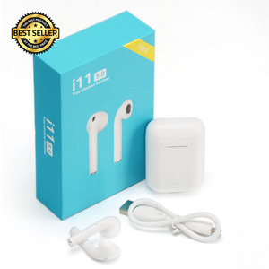 LINK-TO True stereo wireless setereo wireless Mini earphone i11 tws &  tws i11 Mini V5.0 Earbuds Wireless Headphones Earbuds