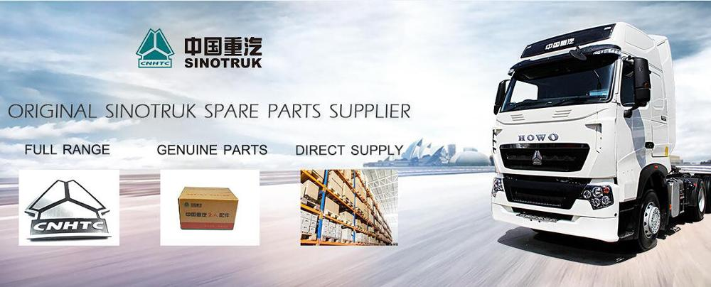SINOTRUK  HOWO Spare Parts VG1560080012 WK962/7 Diesel engine Diesel Fuel filter good parts