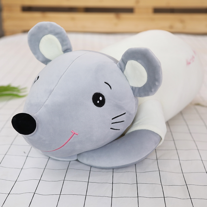 2020 new popular promotion hotsale cheap dropshipping <strong>rabbit</strong> and mouse plush pillow