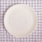 Wholesale dinner plates paper plate manufacturers disposable wedding plate eco friendly food trays