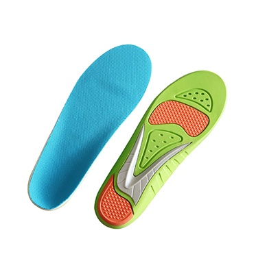 Arch Support Orthopedic Foot Care custom Printed Eva Insoles