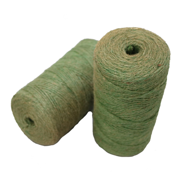 Natural Jute Twine Durable Industrial Packing Materials Heavy Duty Natural Brown Twine Jute Rope/string