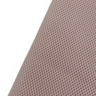 Easy to clean up 3d air mesh fabric motorcycle seat cover for textile car upholstery