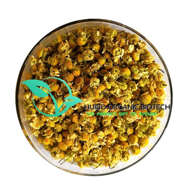 Dried chamomile flower /chamomile tea / chamomile powder - 4uTea | 4uTea.com