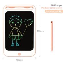 Beiens 8.5-12inch доска для рисования, развивающие игрушки от 1, разноцветный планшет, монтессори игрушки творчество, магнитный планшет развивающие...(Китай)