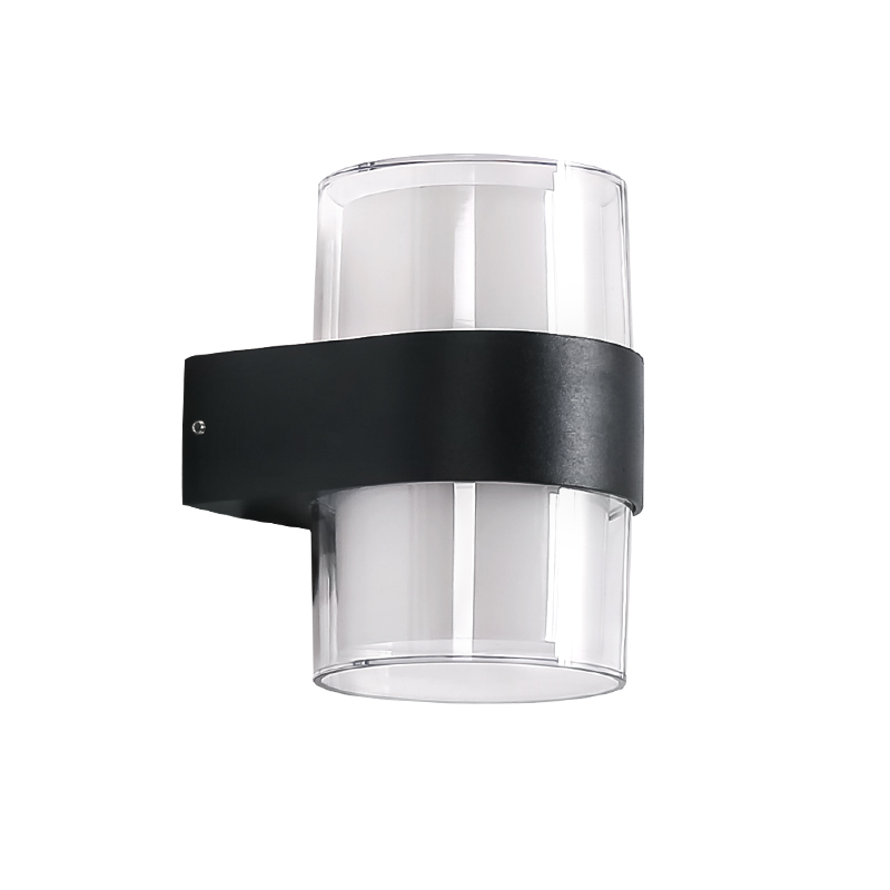 Wholesale Top Quality Wall Led Light Outdoor Modern Led Garden Lamp