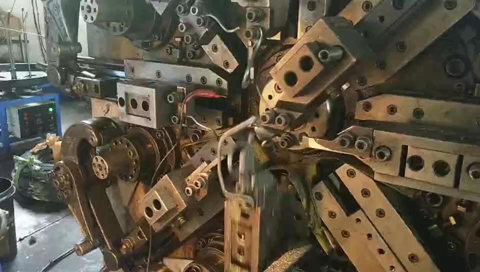 Metal galvanizli U-şekilli peyzaj metal bahçe kazık