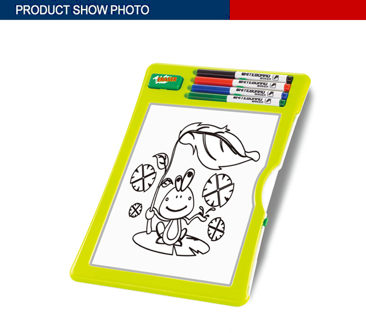 painting learning toys kids drawing board set for sale