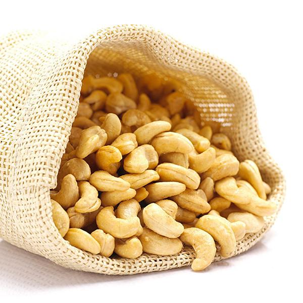 100% Natual Cashewnoten Hoge Kwaliteit Cashew W320