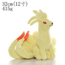 Большой размер Пикачу бубазавр Charmander Lapras аниме эйф, оригинальная версия, плюшевые игрушки для детей, подарок, милая мягкая кукла(Китай)