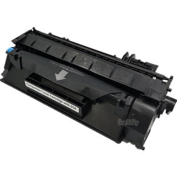 505A 280A universal toner cartridge  wholesale china premium toner  compatibe laser cartridge for hp