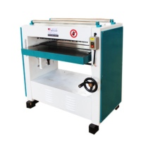 Woodworking surface planer machine thicknesser machine MB105 for Solid Wood Furniture