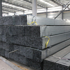 Tubes hollow section galvanized,square rectangular steel pipes price per ton,30x60 pre galvanized pipe price