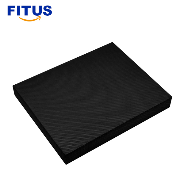Fitus China High Density Tpe Fitness Pad Foam Pad Manufacture