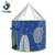 Space rocket foldable kids toy tents camping house to play