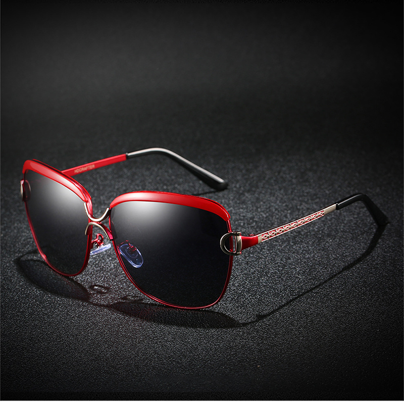 Fuqian Latest fashionable women's sunglasses Suppliers for women-5