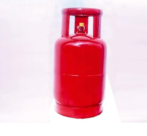 ドットlpg充填ボトル調理ガスシリンダー