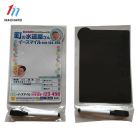 Custom Design Fridge Magnetic Memo Pad, Magnetic Sticky Writing Note Pad, Message Notepad