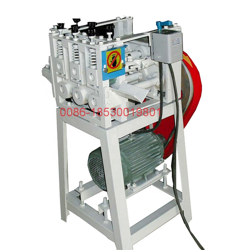 Bamboo toohpick machine line bamboo toothpick filling machine factory exported to Nigeria